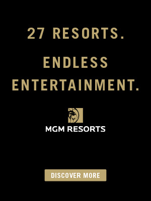 MGM Resorts Endless Entertainment